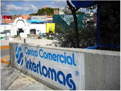 Consultorios Renta Centro Comercial Interlomas
