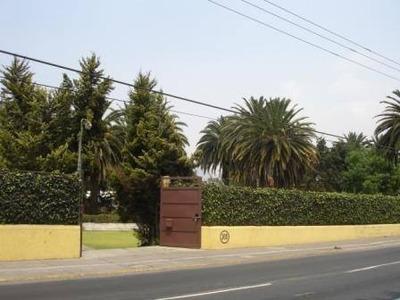 Terreno Comercial En San Bartolo Tenayuca, Av. Tlalnepantla Tenayuca