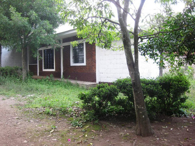 Remato!!!!! Casa En Monte Salas, Veracruz, 2 Recamaras