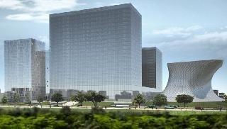 Edificio Inteligente, Obra Gris, Piso 13 Con 450 M2 Carso