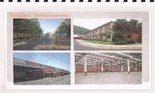 Nave Industrial En San Nicolás Tlazala, Carr. Ocoyoacac Sant
