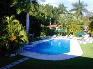3 Bungalos Fin De Semana Cuautla Morelos Casa Chalet Cabaña