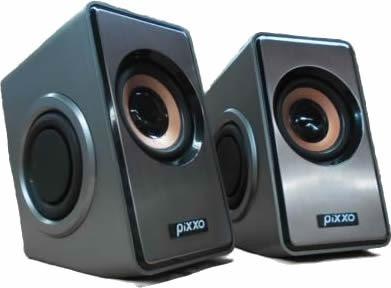 Bocinas Multimedia Pixxo 2.0