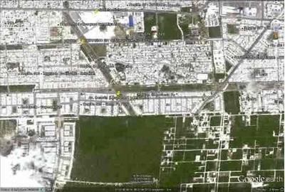 Terreno Comercial En Sm 514, Chac Mol Y Politecnico