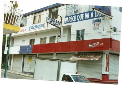 Casas Y Edificios En Martinez De La Torre, Ver.