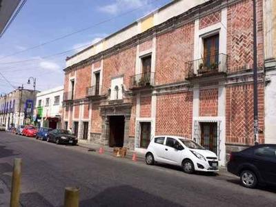 Deaprtamento En El Centro De La Ciudad De Puebla