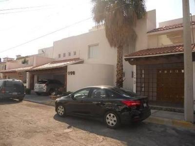 Casa Sola En Valle De San Javier 6a Secc., Valle De Mena