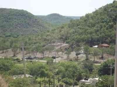 Deportivo Campestre Monte Sur Terreno Plano De 10 X 50 Con