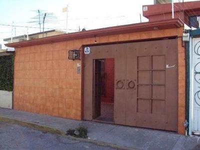 Bonita Casa En Venta En Coacalco