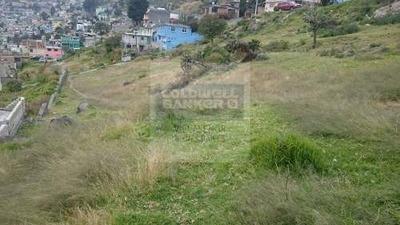 Terreno En Venta, Toluca, Toluca De Lerdo, Estado De México