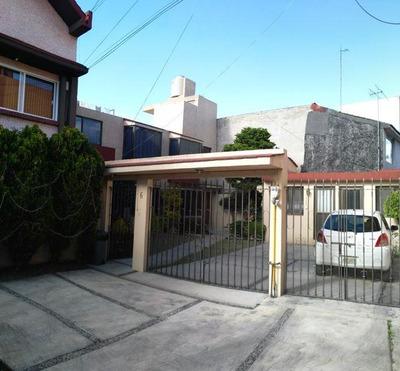 Casa Sola En Tepepan, 5 De Febrero
