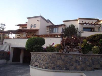Hermosa Amplia Casa Remodelada Magnifica Vista De Queretaro