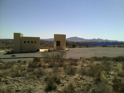 Terreno En El Parque Industrial De Fresnillo Y La Autopista