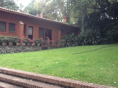 Terreno En Acapantzingo, Galeana