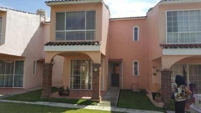 Casa En Colinas Del Bosque (occ-0081)