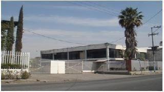 Terreno Industrial En Los Reyes Acaquilpan, Av. San Francisc