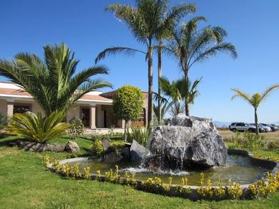 Terreno En Tepeji De Ocampo, Hacienda Real 1800