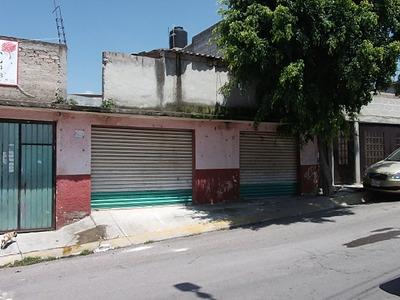 Terreno Comercial En Ejidal Cantú Luna, Calle 7