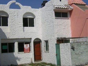 Casa En Venta Col. Villa Rica