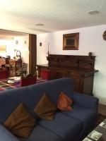 Casa Amueblada En Renta 6 Meses Parque San Andrés (mci035)