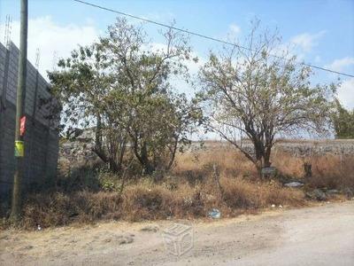 Terreno Barato En Tlayacapan, Mor