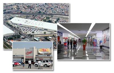Local En Centro Comercial En Tlaxcopan, Tlaxcopan