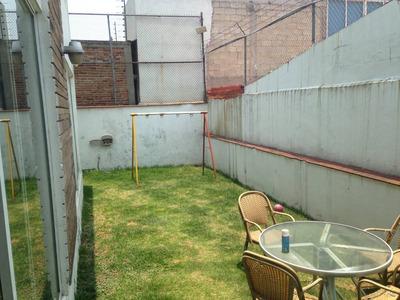 Casa En Venta, Cto Novelistas, Cd. Satelite, Naucalpan