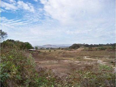 Terreno En Bosques De Santa Anita, San Isidro Mazatepec