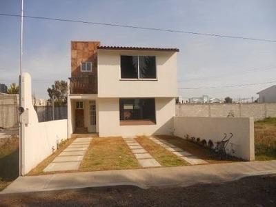 Casa Sola En El Venado, 1a. Cda. De Francisco Villa