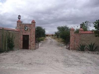 Lote De 16,500 M2 En Venta San Miguel De Allende