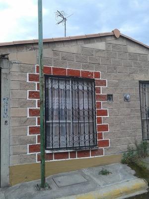 Casa Sola En Geovillas De Costitlán ,san Fernando