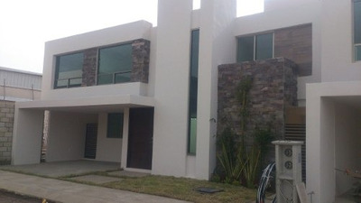 Casa En Condominio En Valle Del Sol, Avenida G Bonfil