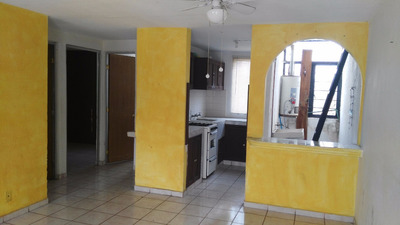 Bonita Casa Amplia Tipo Duplex Planta Alta Colonia Justo Men