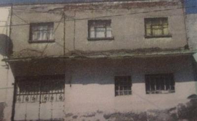 Ampliacion Casas Aleman, En Aragon Terreno Con Construccion