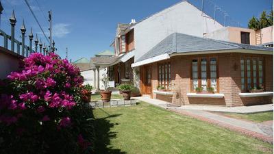 Casa 3 Plantas En Pachuca