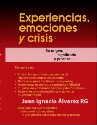 Libro Experiencias Emociones Y Crisis . Compra 1 Recibe 10