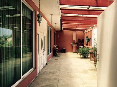 Casa En Col. La Venta Calle Paso Limonero Mza. 53