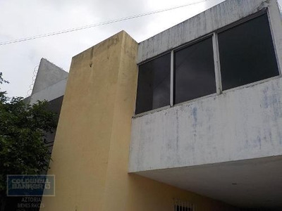 Casa En Venta, Centro, Villahermosa, Tabasco