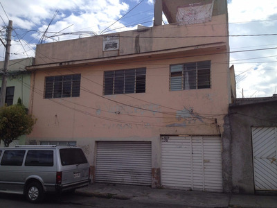 Casa En 3 Niveles - Col. San Felipe De Jesús