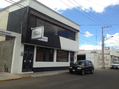 Local Comercial De Dos Plantas Jardines De Dgo.