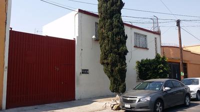 Venta De Casa/bodega En Granjas Modernas, Gustavo A. Madero