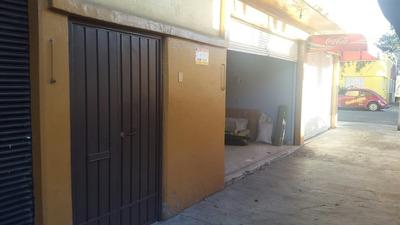 Local Comercial O Bodega En Renta En La Raza