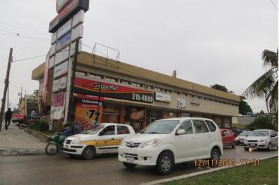 Renta De Local En Cd. Madero Metroplaza