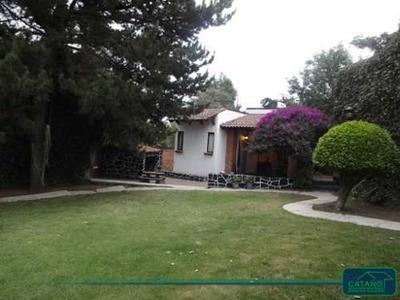 Casa Sola En Pueblo Nuevo Bajo, Cerrada De San Rafael