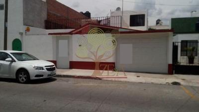 Compra Amplia Casa En Col Del Valle De 1 Planta!!