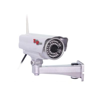 Ip Camara Wifi Exteriores Contra Agua Video Vigilancia 720p