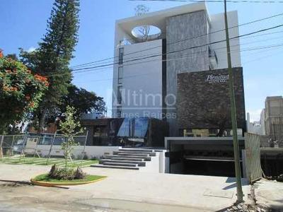 Departamento En Ladrón De Guevara, Av. Victoriano Salado Álvarez