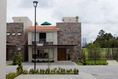 Casa En Condominio En Llano Grande, Residencial Motecarlo-carlota