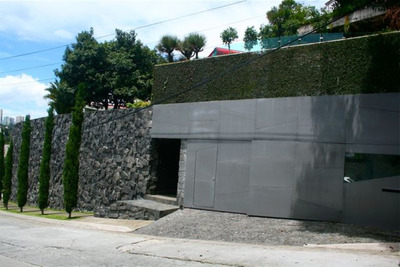Casa Sola En Tecamachalco, Fuente De Prometeo.