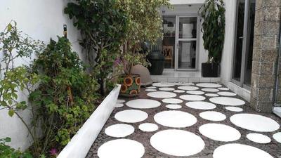 Jardines De San Mateo, Lista Para Habitarse